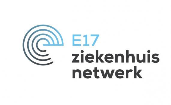 logo E17 ziekenhuisnetwerk